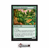 Overgrown Battlement - Iconic Masters