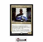 Kambal, Consul of Allocation - Kaladesh