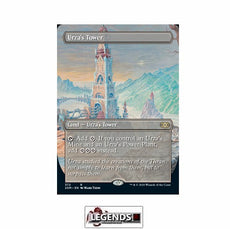 Urza's Tower (Box Topper) - Double Masters