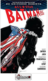 GRAPHIC NOVELS - D.C. - All-Star Batman Vol. 2: Ends of the Earth (Rebirth) PB