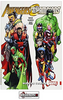 GRAPHIC NOVELS - MARVEL - Avengers & Champions: Worlds Collide PB