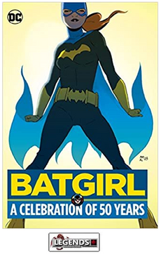 GRAPHIC NOVELS - D.C. - Batgirl: A Celebration of 50 Years HC