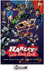 GRAPHIC NOVELS - D.C. -  Harley's Little Black Book HC