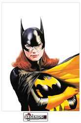 GRAPHIC NOVELS - D.C. - Batgirl The Greatest Stories Ever Told PB