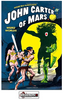GRAPHIC NOVELS - DARK HORSE - John Carter of Mars: Weird Worlds PB
