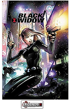 GRAPHIC NOVELS - MARVEL - Black Widow: No Restraints Play PB