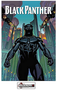 GRAPHIC NOVELS - MARVEL - Black Panther: A Nation Under Our Feet Book 1 PB