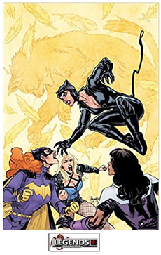 GRAPHIC NOVELS - D.C. - Batgirl and the Birds of Prey Vol. 2: Source Code PB