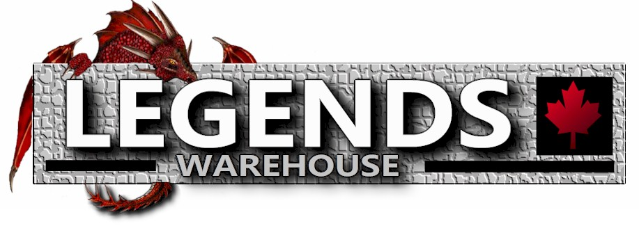 LEGENDS WAREHOUSE