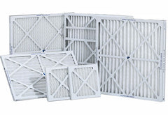 Standard Size Pleated Air Filters