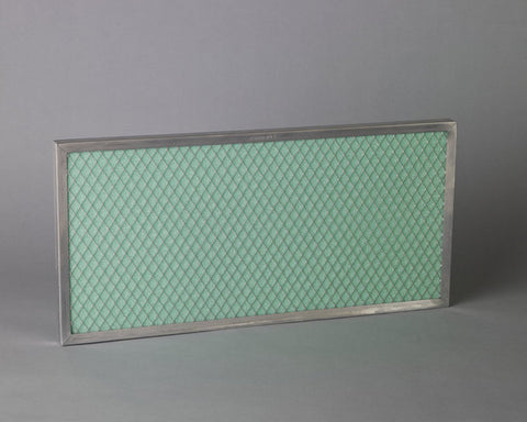 "10"" x 20"" Washable Uni-Foam Air Filter"