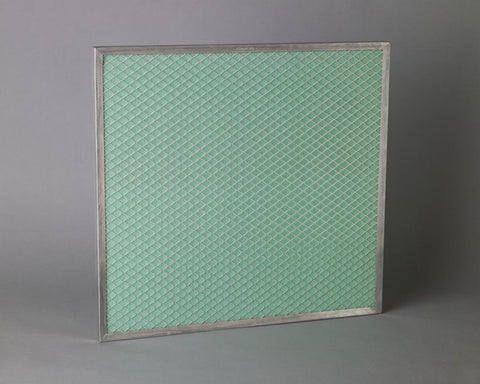 "24"" x 24"" Washable Uni-Foam Air Filter"