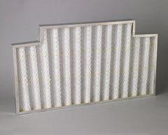 NORTEL XA CORE POLYFOLD REPLACEMENT AIR FILTER  - 9 PACK