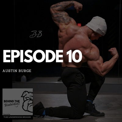 10. Chasing the Olympia Featuring Austin Burge