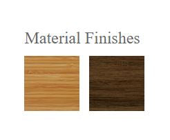 Greenington Material Stain Color