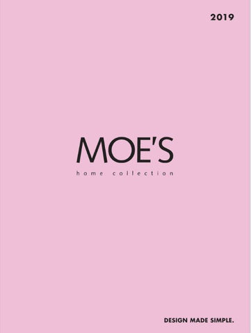 Moe's Home Collection Catalag