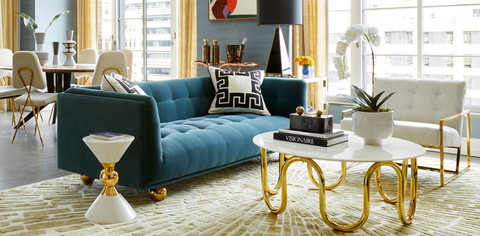Jonathan Adler Old Bones Furniture Company