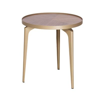 Revel KD End Table   End Table New Pacific Direct Inc. Old Bones Furniture Company https://www.oldbonesco.com/