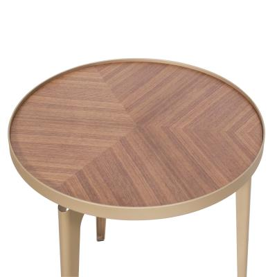 Revel KD End Table