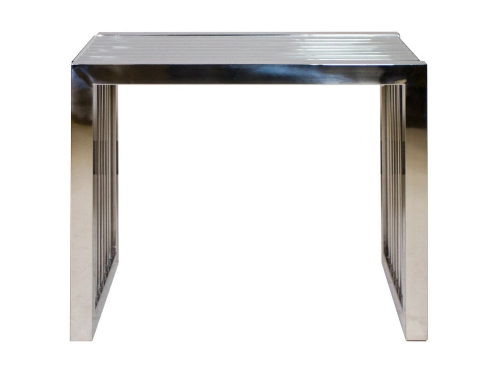 Soho End Table   End Table Diamond Sofa Four Hands, Mid Century Modern Furniture, Old Bones Furniture Company, https://www.oldbonesco.com/