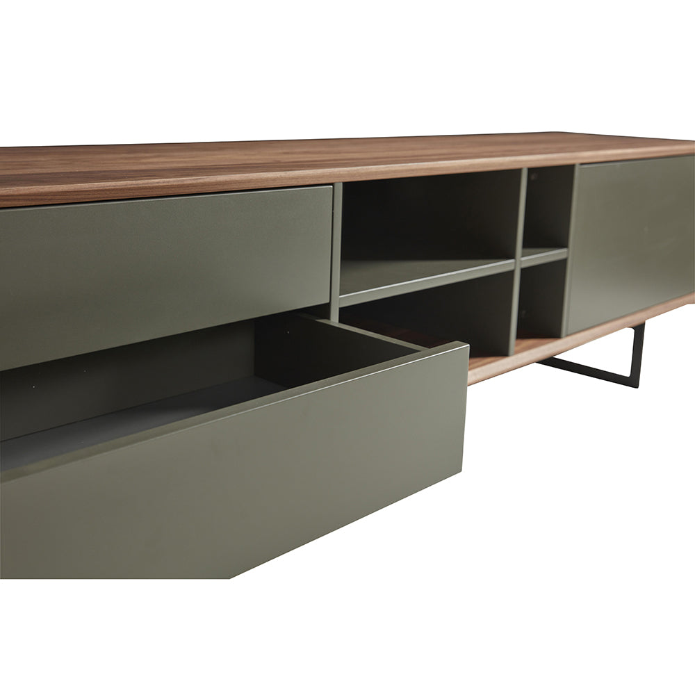"Anderson 71"" Media Stand"