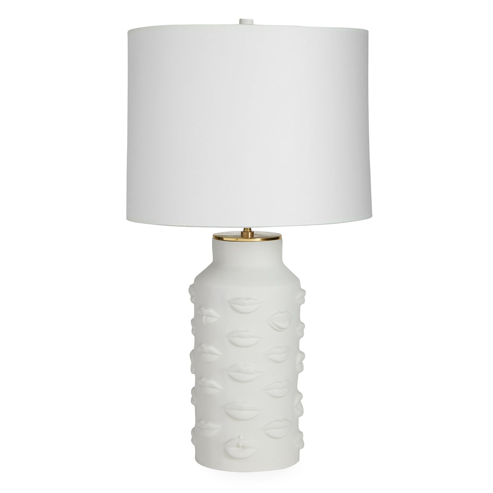 Gala Lips Lamp-US
