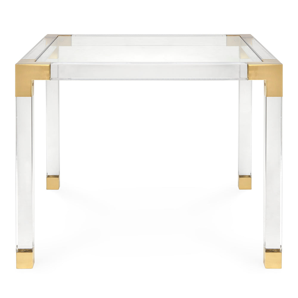 Jacques Game Table - Old Bones Furniture Company