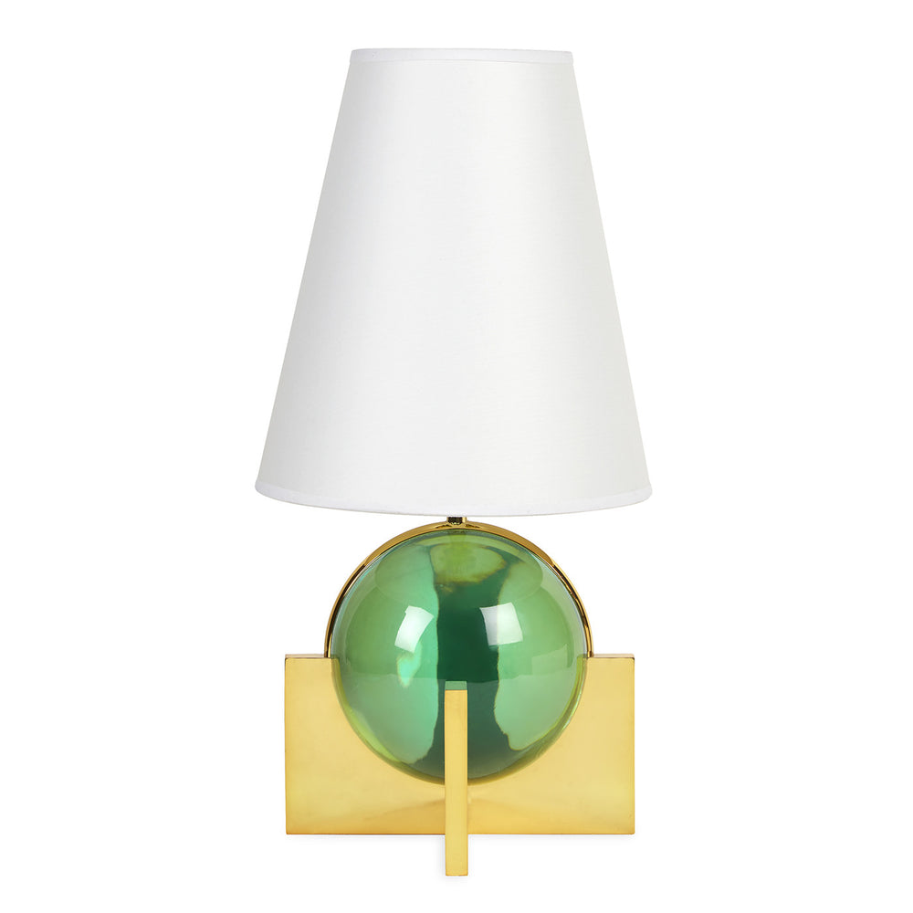 Globo Vanity Lamp http://www.oldbonesco.com/ Table Lamp  - 1