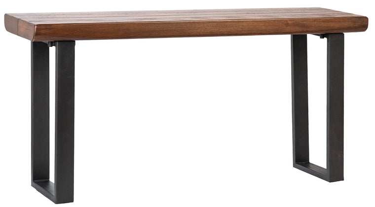 Warka Console Table