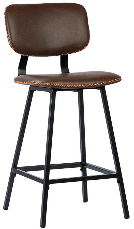 Camella Counterstool   Counter Stools Dovetail Old Bones Furniture Company https://www.oldbonesco.com/