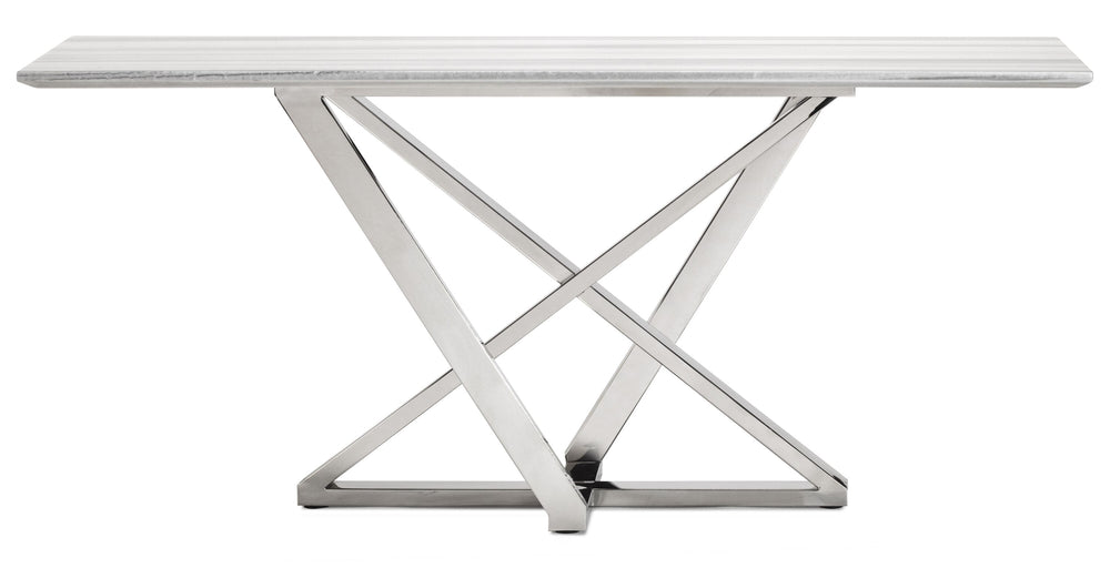 Ingrid Console Table   Console Table Lievo Four Hands, Mid Century Modern Furniture, Old Bones Furniture Company, https://www.oldbonesco.com/