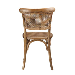 Churchill Dining Chair (Set of two) - Old Bones Furniture Company