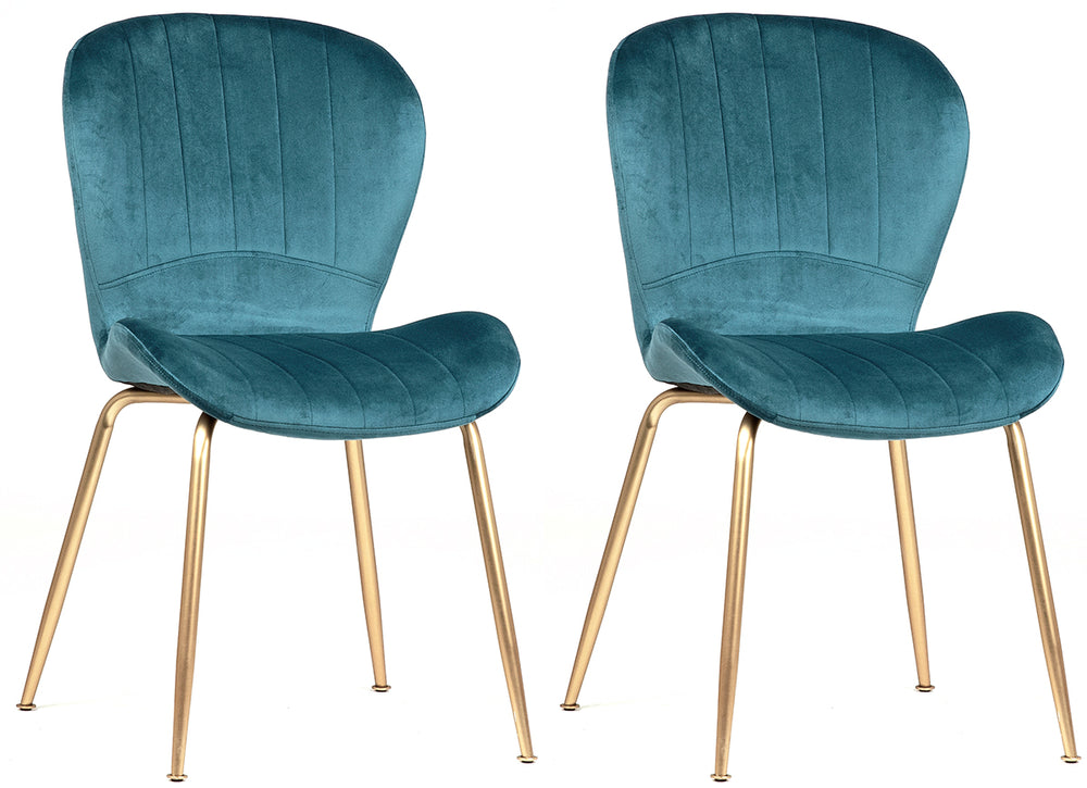 Mitzi Dining Chair (Set of 2)