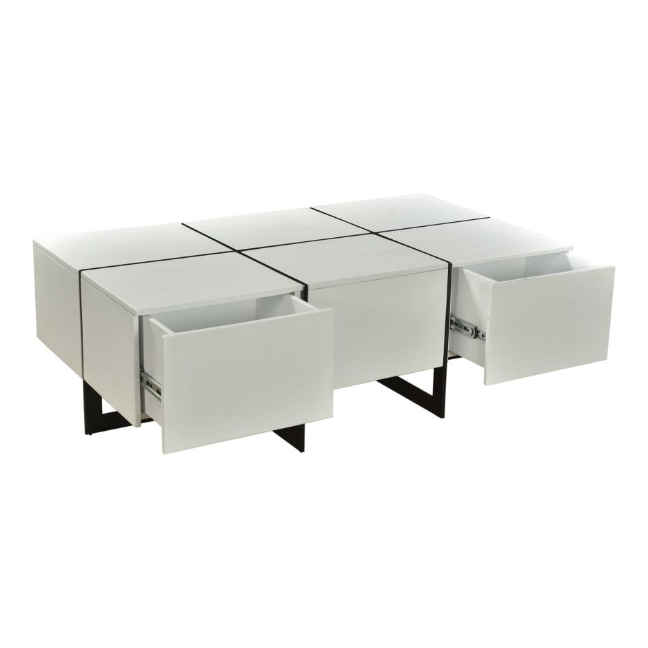 Prado Coffee Table
