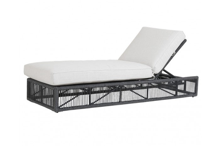 Milano Adjustable Chaise