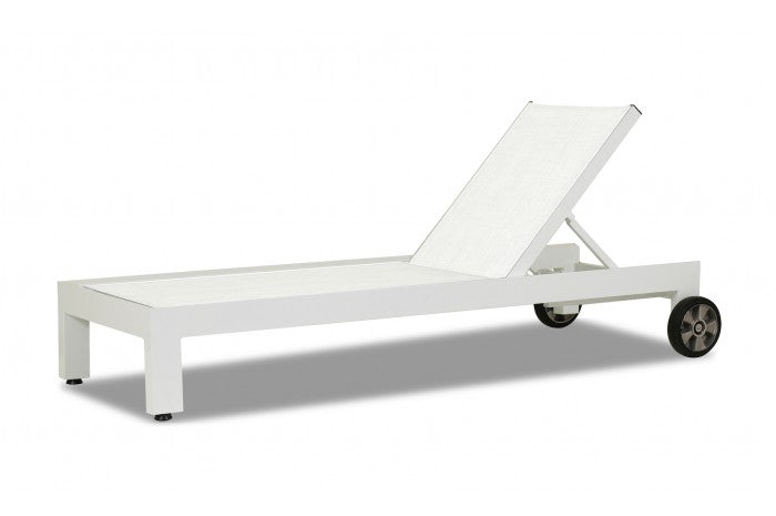 Newport Sling Chaise