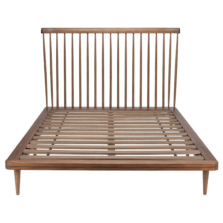 Jessika Queen Bed