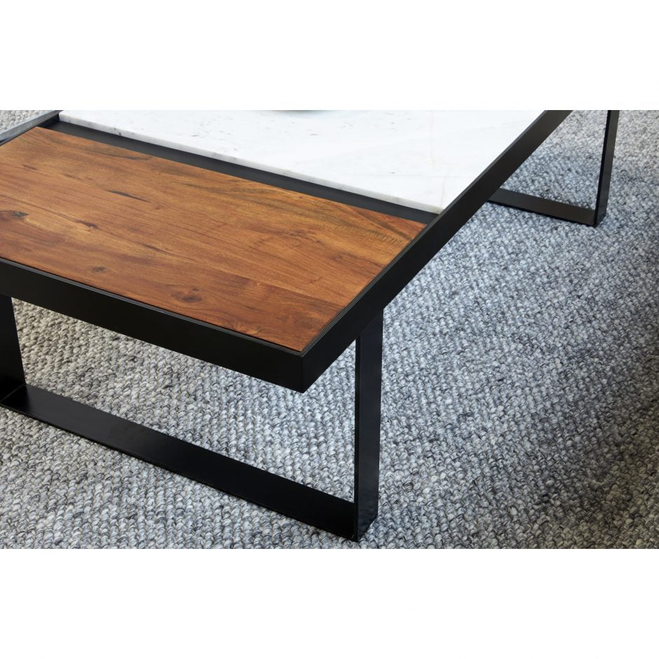 Blox Coffee Table   Coffee Table Moe's Four Hands, Mid Century Modern Furniture, Old Bones Furniture Company, https://www.oldbonesco.com/