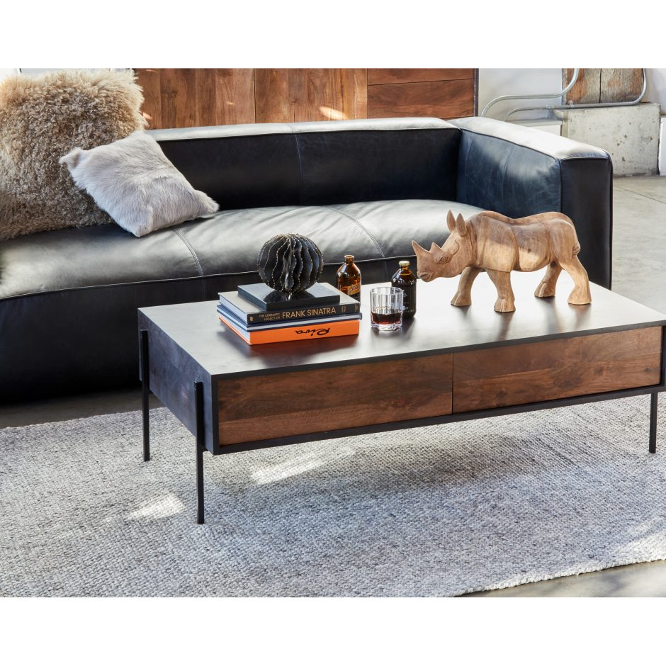 Tobin Coffee Table