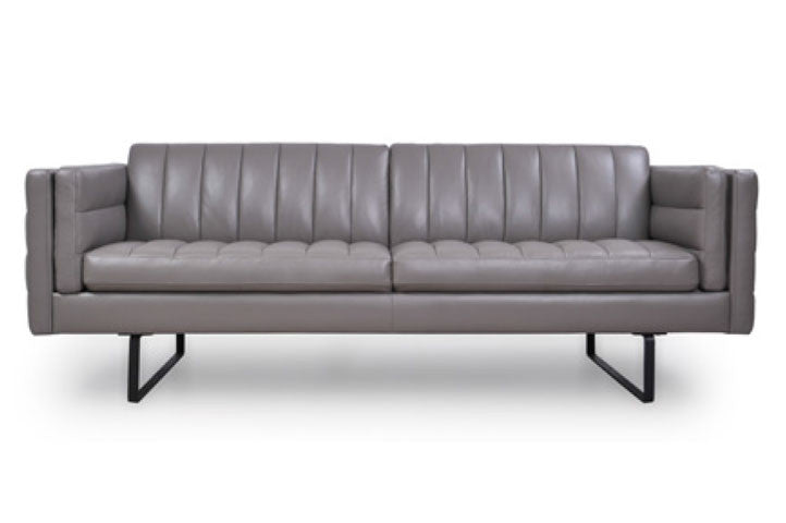 Orson Leather Sofa