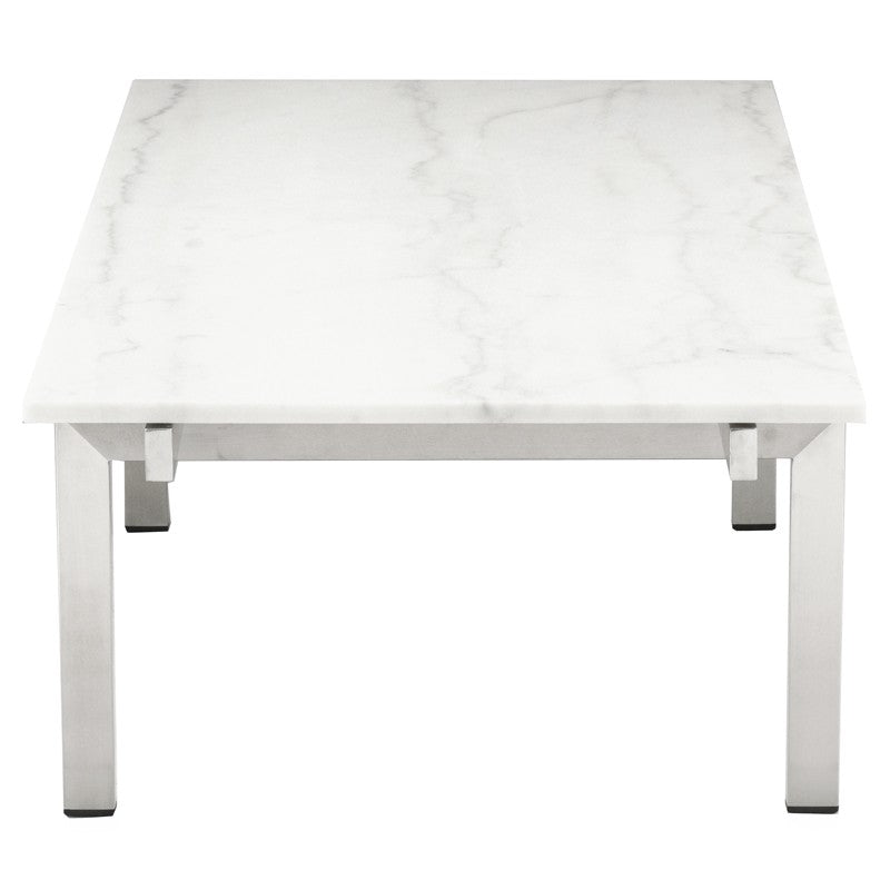 Louve Coffee Table