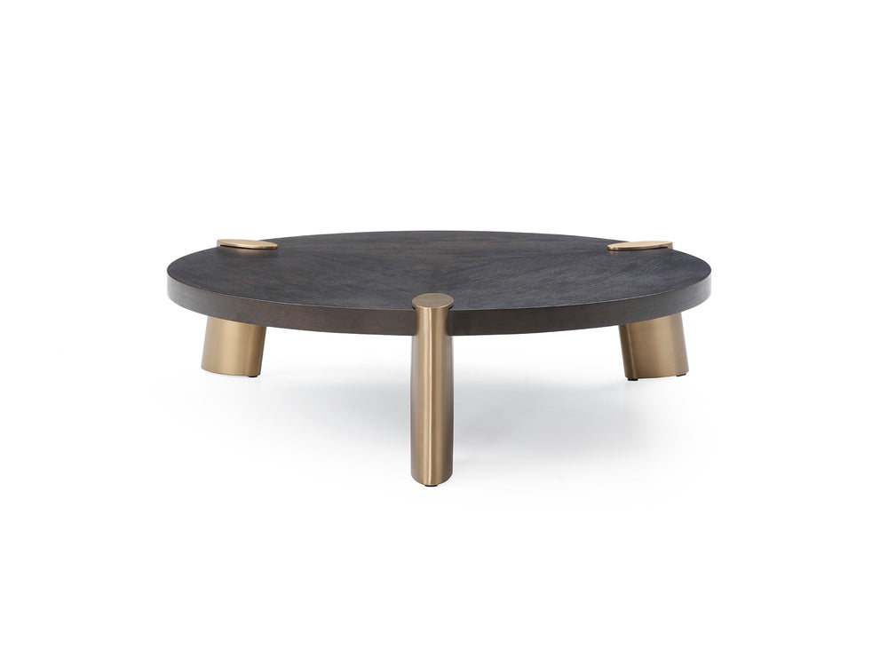 Mimeo Large Round Coffee Table