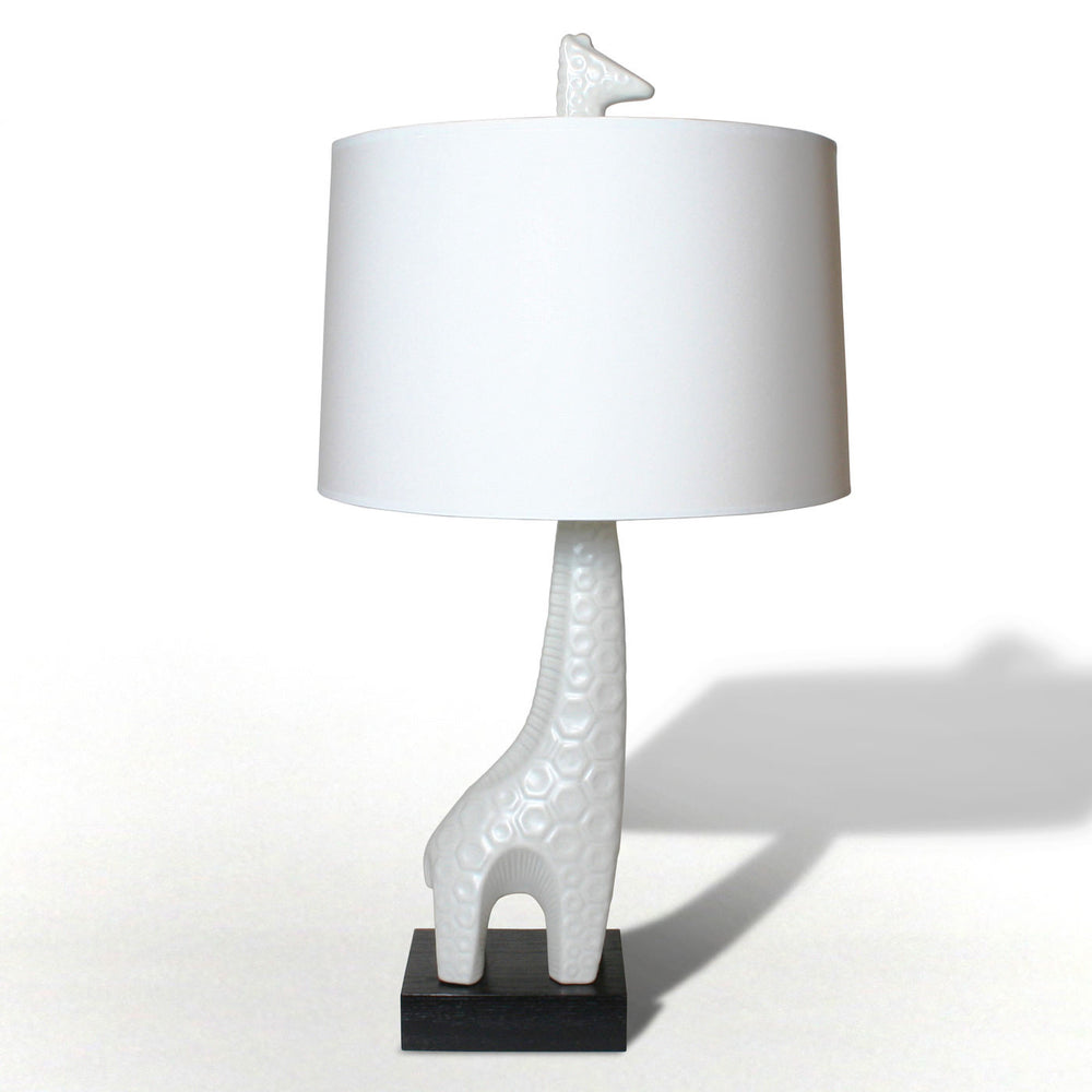 Giraffe Table Lamp   Table Lamp Jonathan Adler, Old Bones Co  https://www.oldbonesco.com/