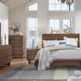 Ocean Platform Bed - Old Bones Furniture Company