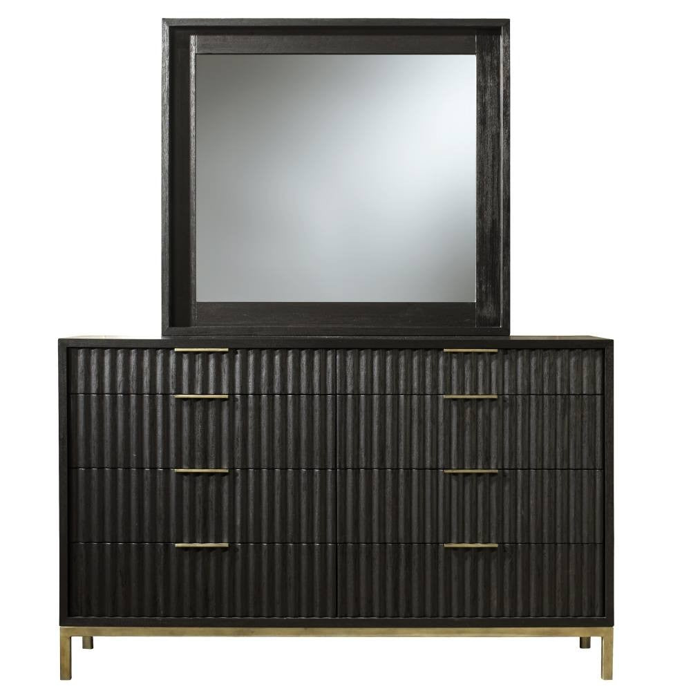 Kentfield Dresser   Dresser Modus(MFI) Four Hands, Mid Century Modern Furniture, Old Bones Furniture Company, https://www.oldbonesco.com/