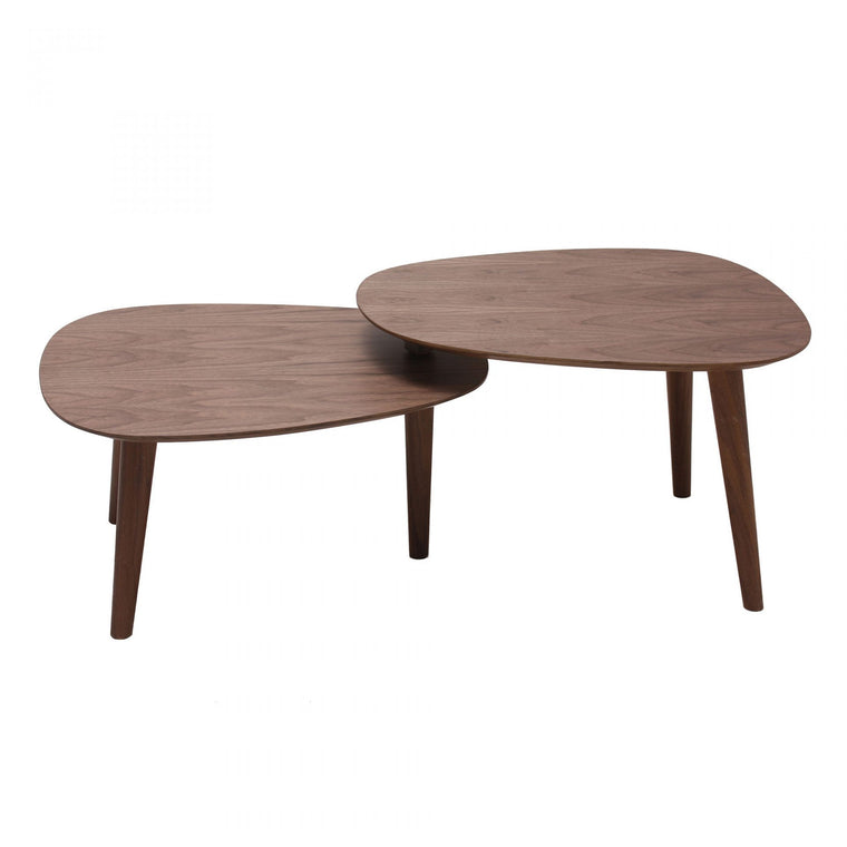 Palto Coffee Table Walnut