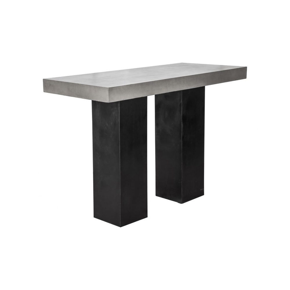 Lithic Outdoor Bar Table   Bar Tables Moe's, Old Bones Co, Modern Furniture, https://www.oldbonesco.com/