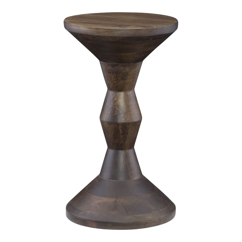 Moe's Jaco Stool Walnut