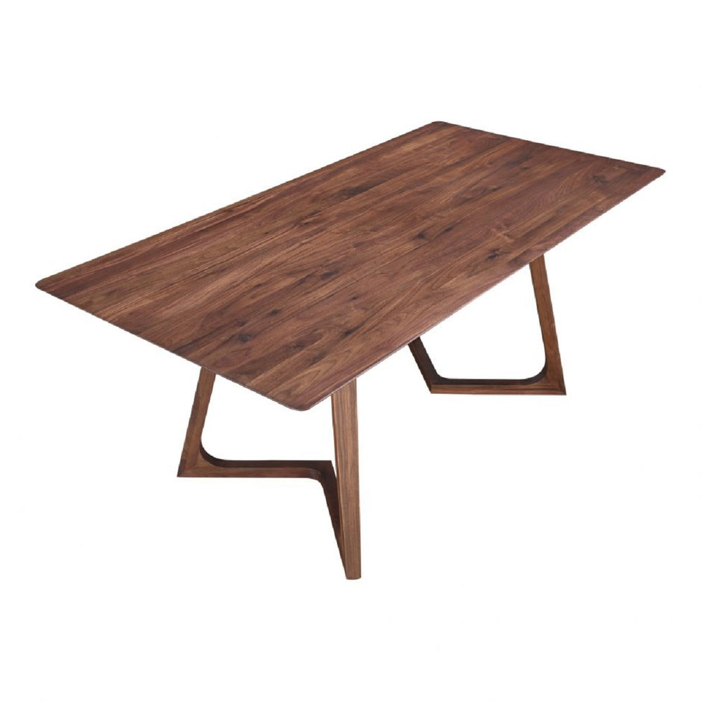 Godenza Dining Table Rectangular