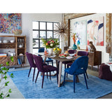 Moe's Godenza Dining Table Rectangular